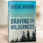 Book Review: Braving the Wilderness